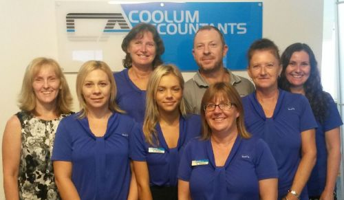 Coolum Accountants - Insurance Yet