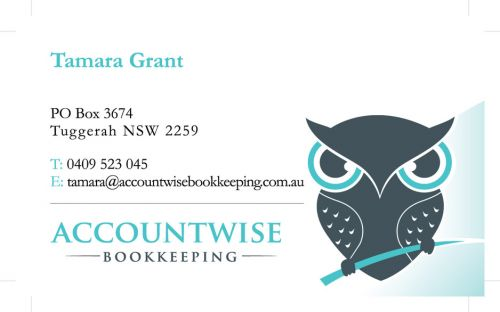 Accountwise Bookkeeping - Insurance Yet