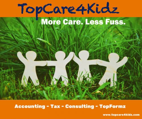 TopCare4Kidz - Insurance Yet