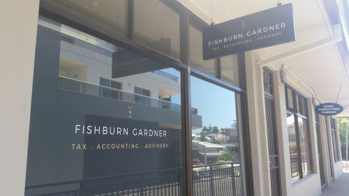 Fishburn Gardner Accounting  Advisory Services - Insurance Yet
