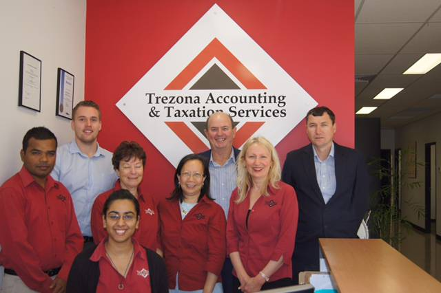 Trezona Financial Services - Insurance Yet