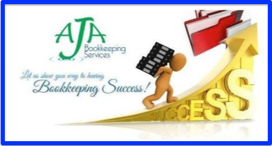 AJA Bookkeeping Services - Insurance Yet