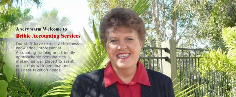 Bribie Accounting Services - Insurance Yet