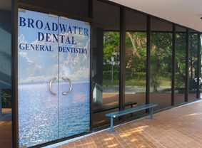 Broadwater Dental - Insurance Yet