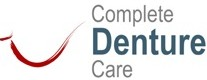 Complete Denture Care - Insurance Yet
