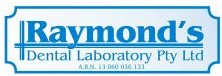 Raymond's Dental Laboratory Pty Ltd - Insurance Yet