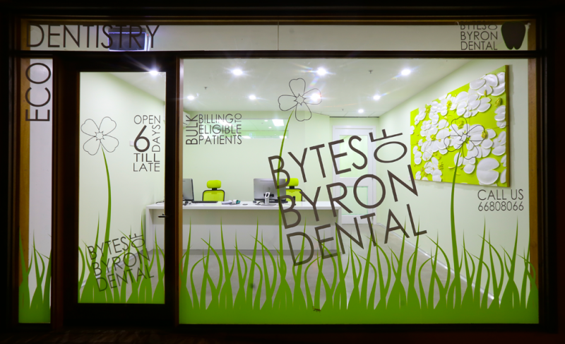 Bytes Of Byron Dental Pty Ltd - Insurance Yet
