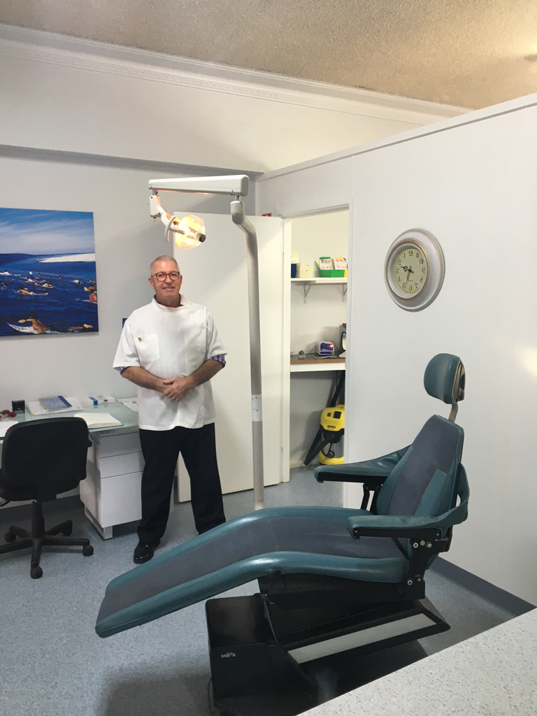 Inverell Denture Clinic - Insurance Yet