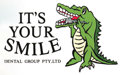 It's Your Smile - Insurance Yet
