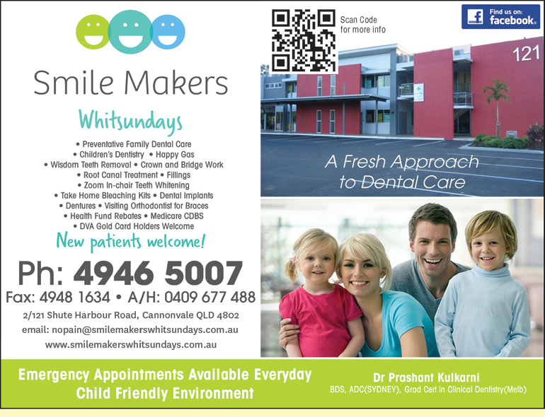 smile makers - Insurance Yet