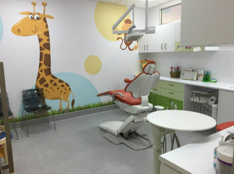 Sunshine Coast Paediatric Dentistry - Insurance Yet