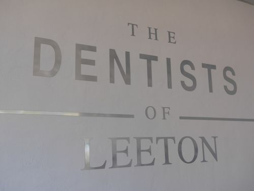 The Dentists of Leeton - Insurance Yet