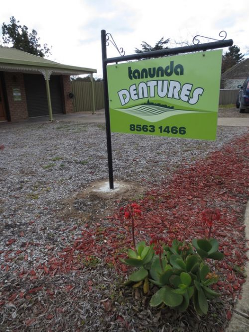 Tanunda Dentures - Insurance Yet