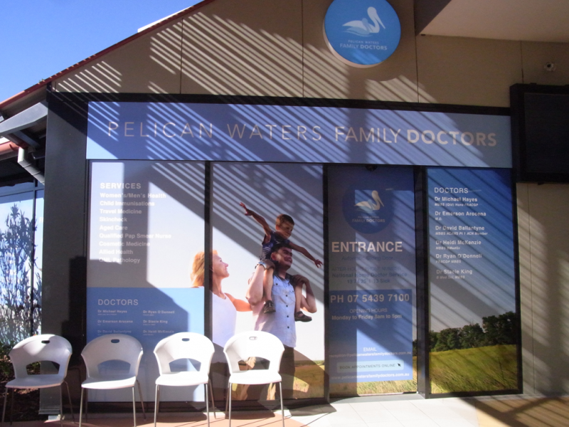 Pelican Waters Family Doctors - Insurance Yet