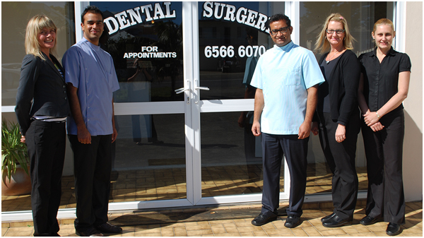 South West Rocks Family Dental Surgery - Insurance Yet