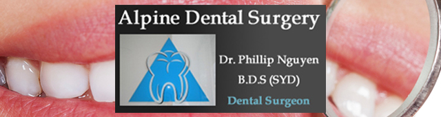 Alpine Dental Surgery - Insurance Yet