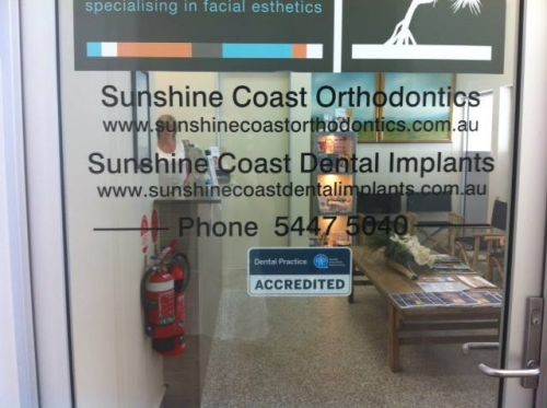 Sunshine Coast Orthodontics - Insurance Yet